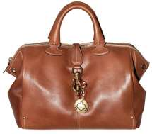 Bally - Weekender bag $1295 (drool**)