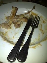 Lolo Restaurant - Satisfied customer