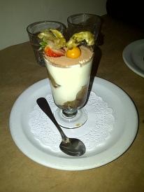 Lolo Restaurant - Tiramisu
