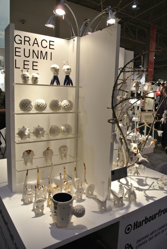 Eunmi Lee Ceramic Artist