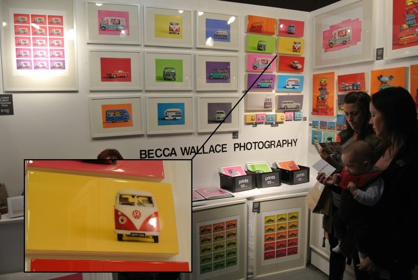 One of a Kind Show Becca wallace Photog