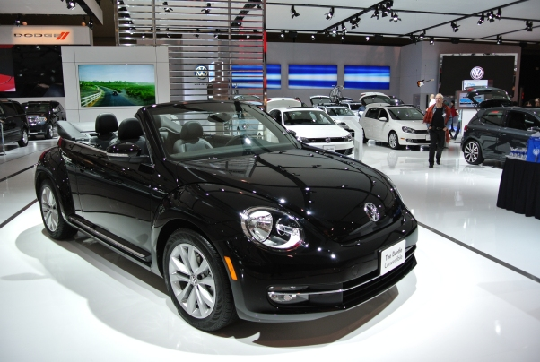 Volkswagen @ CIAS