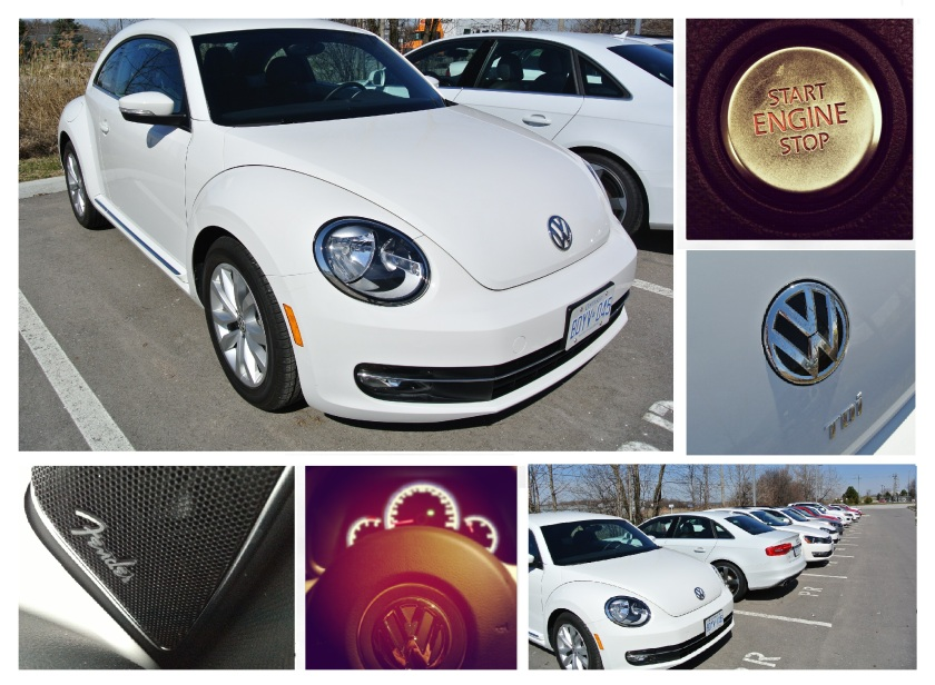 2013 Beetle TDI