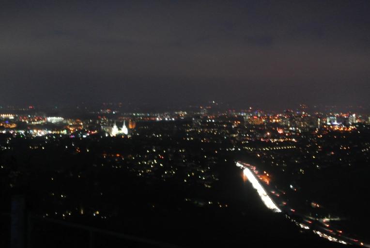 San Diego Nights