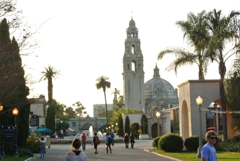 Balboa Park San Diego Mankind Museum