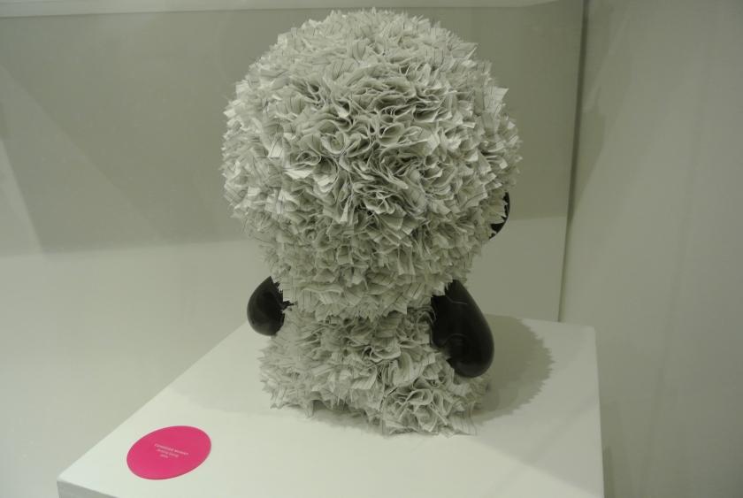 Fluffy Dunny