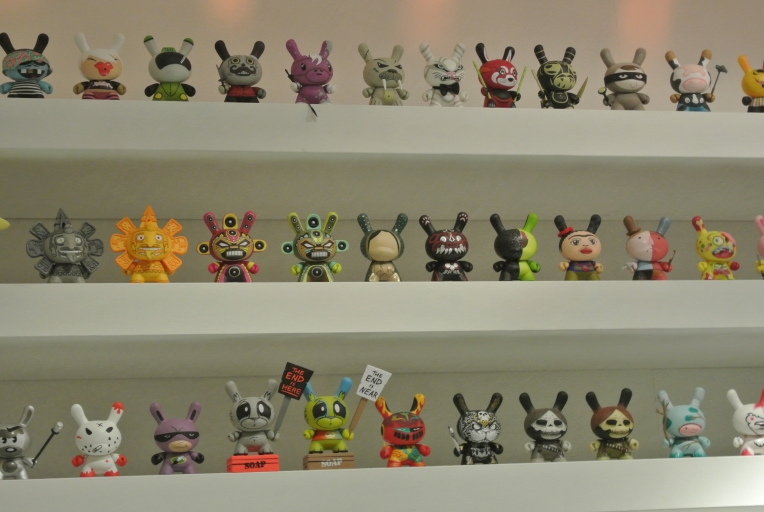 This Is Not A Toy Dunny Series