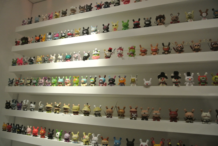 Dunny Collection
