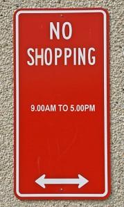 no-shopping-9am-5pm