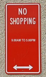 no-shopping-9am-5pm