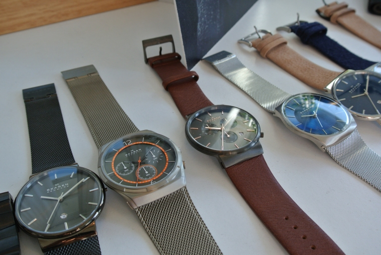 Skagen Watches Denmark