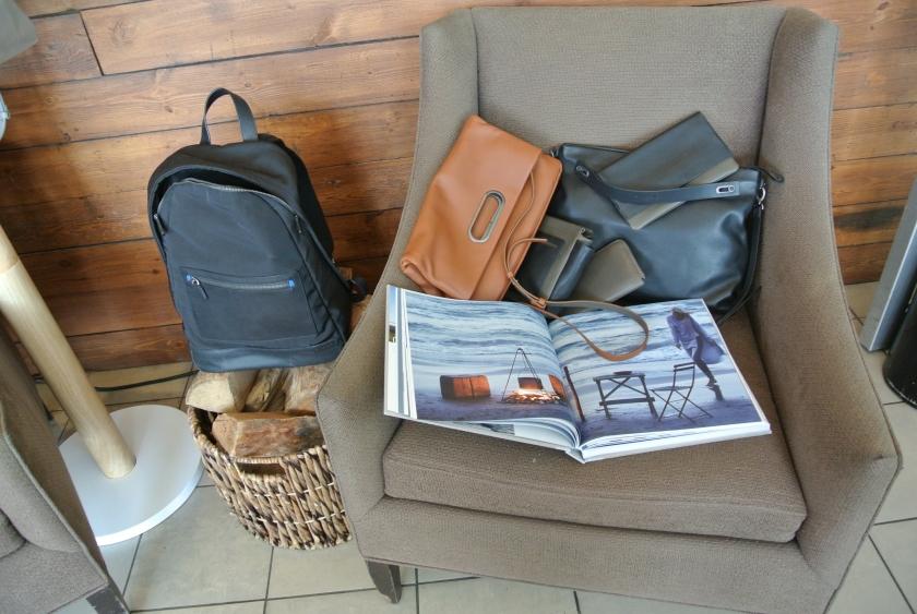 Skagen Bags 2014