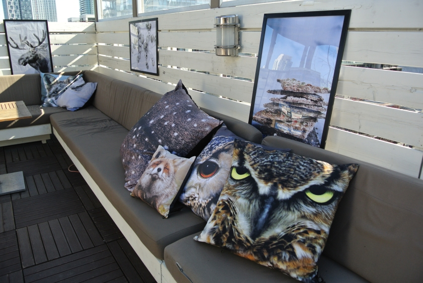 by nord Copenhagen pillows