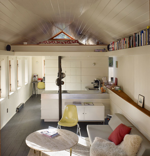 garage-conversion shed arch