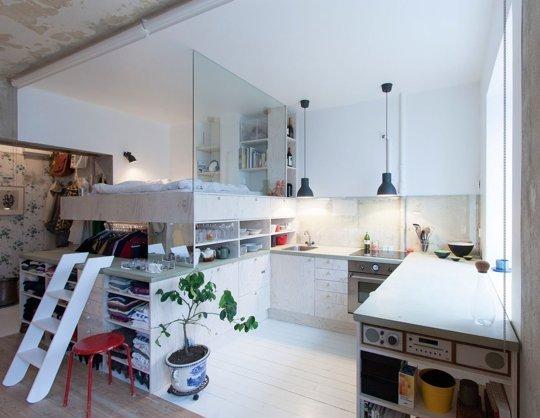 HB6B One home Karin Matz