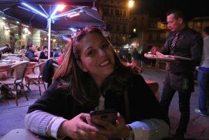 Trip to Siena Sogol