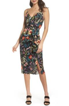 3. Gardenia Ruffle Dress by COOPER ST