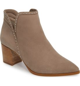 7. Dalphine Bootie by Sole Society