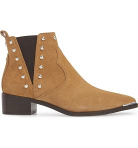 4. Yentia Chelsea Boot by Marc Fisher