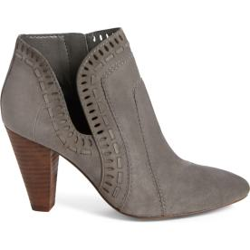 6. Reeista Bootie by Vince Camuto