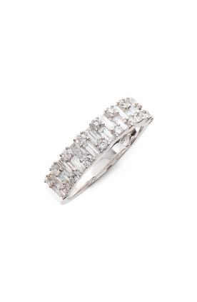2. Multi Diamond Ring by Bony Levy