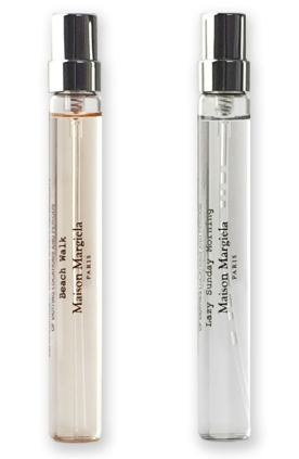 1. Replica Travel Spray Duo by MAISON MARGIELA