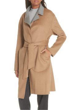 1. Sven Reversible Wool Blend Coat by RAG & BONE