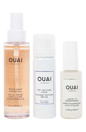 8. Summer Faves Set by OUAI