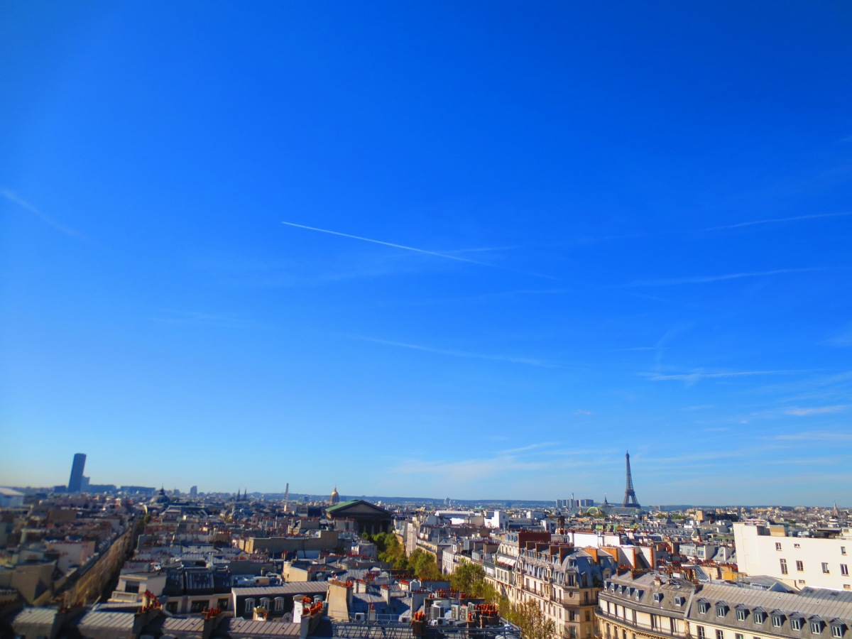 A Trip To Paris...Where To Stay