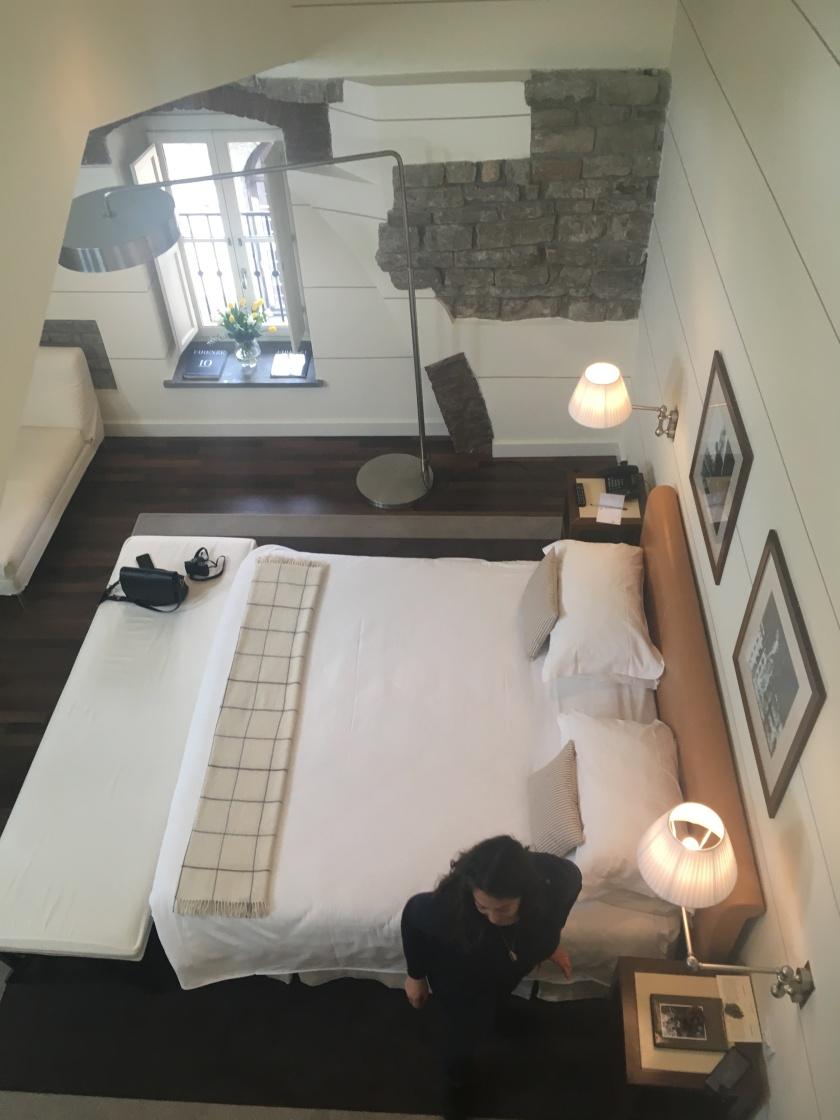 Gallery Hotel Art Florence - Pitti Penthouse