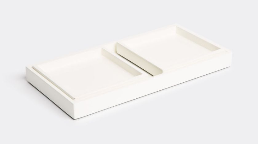 Wetter Indochine Paloma tray set